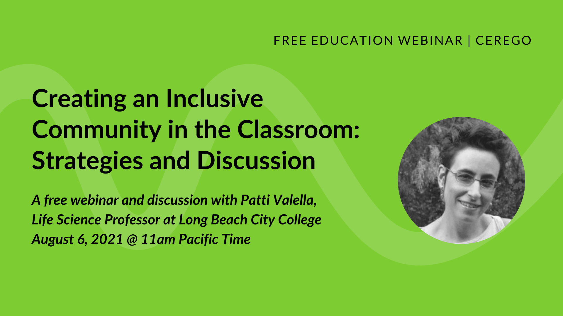 Creating an Inclusive Community in the Classroom