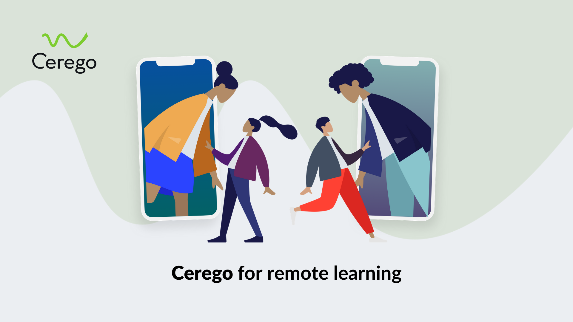 Cerego for Remote Learning