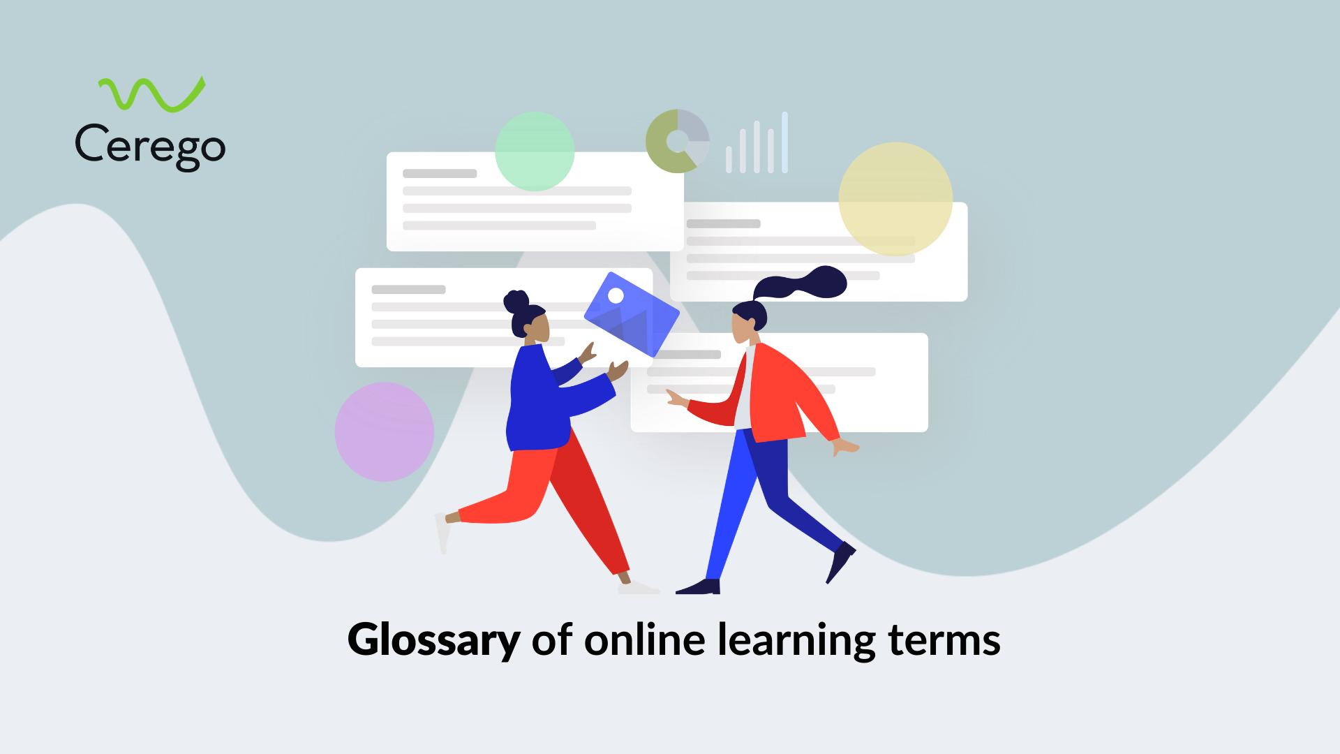 Cerego Glossary