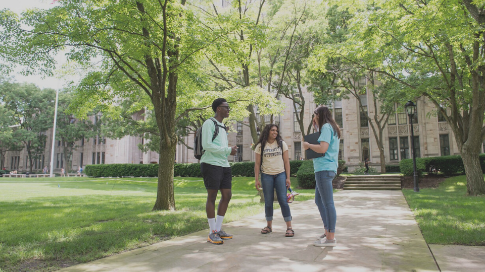 How Cerego functions as a personalized 'teaching assistant' at the University of Pittsburgh