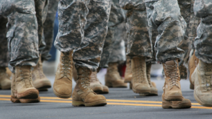 Ditching PowerPoint: Here's how these experts are looking to transform the way soldiers learn