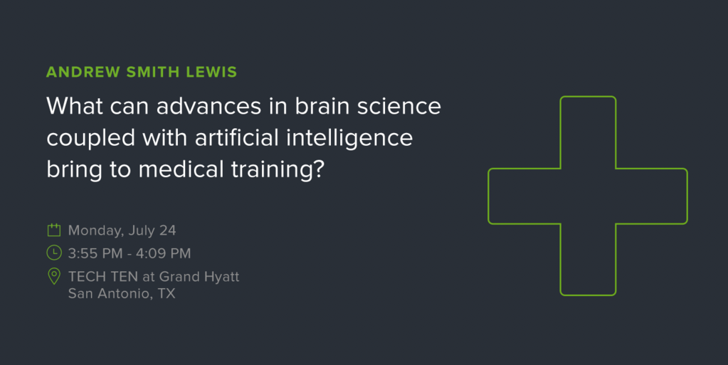 Event: Brain Science and AI at the Army Medical Symposium and Exposition