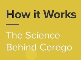 Cerego Overview
