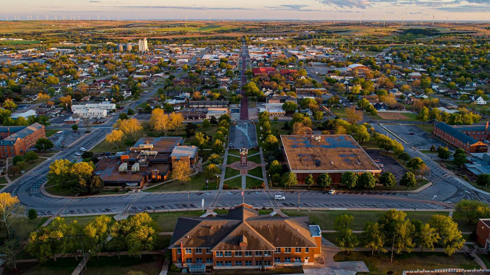 How Cerego empowers instructors and students alike at Southwestern Oklahoma State University