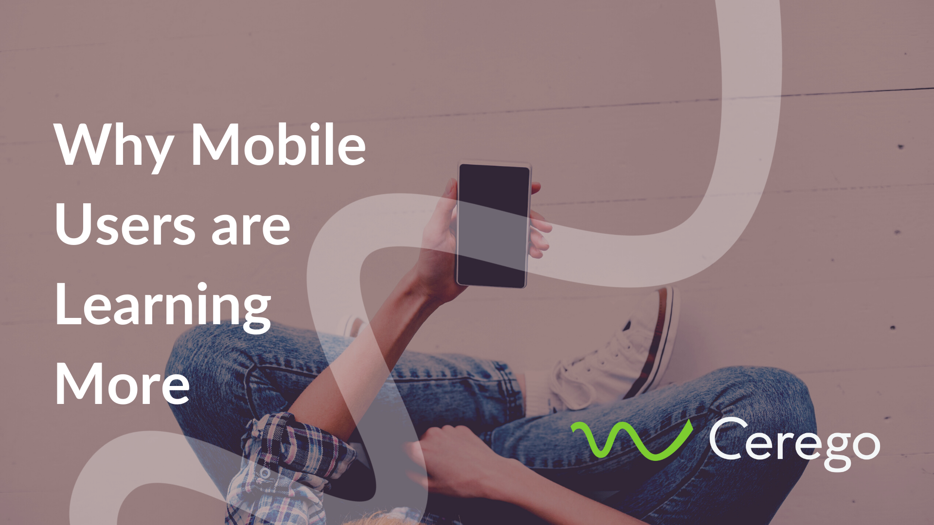 Mobile Users are Learning Faster (1)