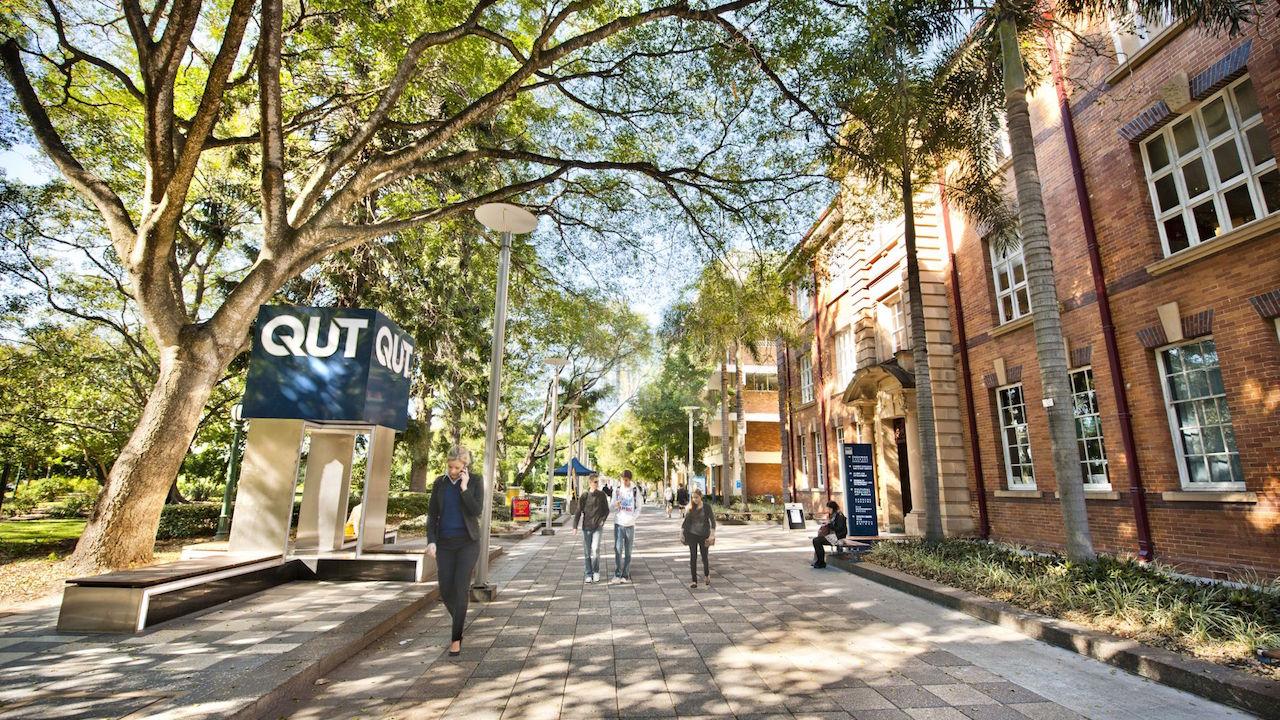 Customer Spotlight: Dr Nathan Boase, Queensland University of Technology